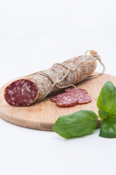 Parmaschinken Salami