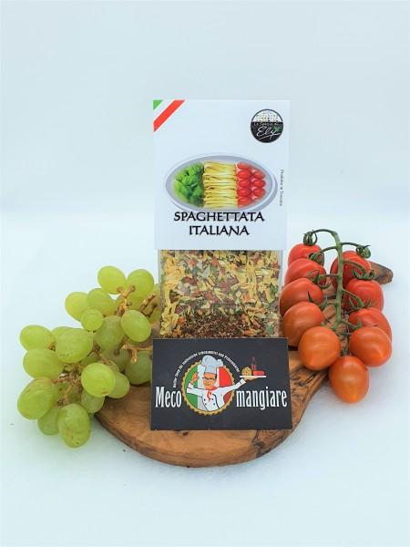 Spaghettata italiana