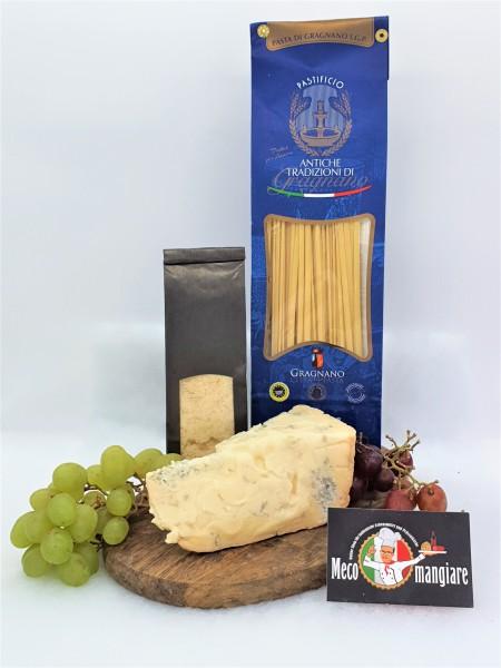 Linguine Gorgonzola
