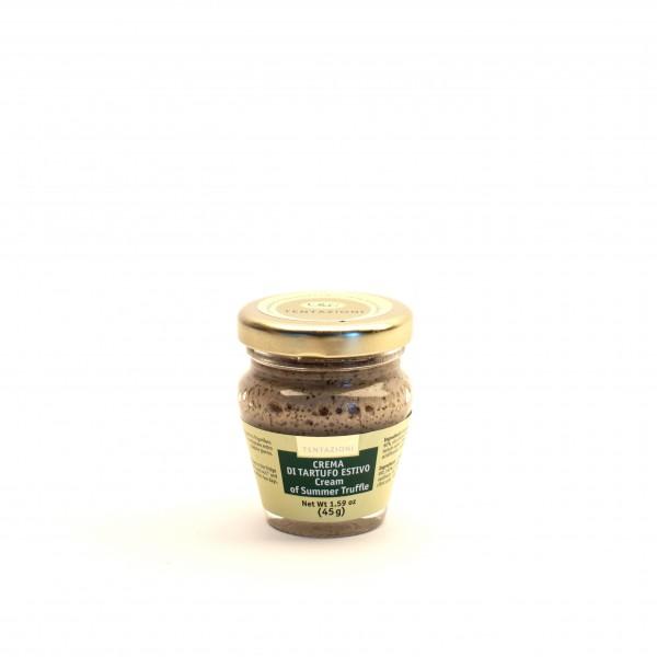 Crema di tartufo estivo (Trüffel-Creme) - 45g