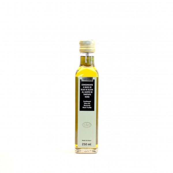 Olio al tartufo nero (Schwarzer Trüffel) - 250ml