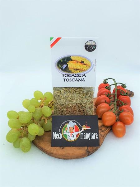 Focaccia Toscana